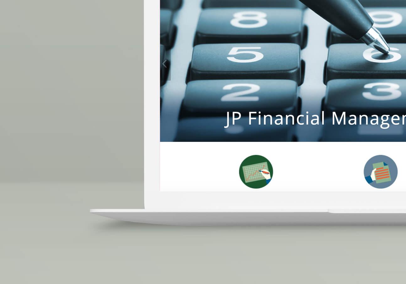 Joris Pijnenburg-website