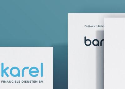 Bart Karel huisstijl