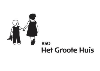 Het Groote Huis logo