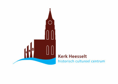 Kerk Heesselt logo