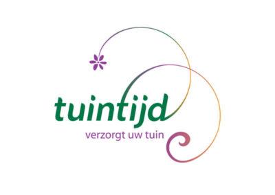 Tuintijd logo
