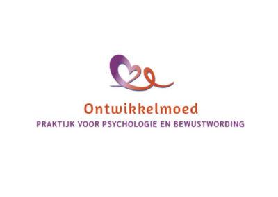 Ontwikkelmoed logo